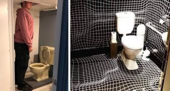 19 salles de bain si mal conçues qu'elles donnent envie de fuir
