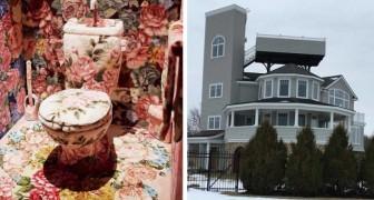 17 foto di ristrutturazioni edili dal gusto decisamente discutibile