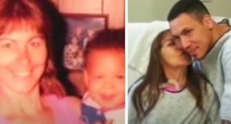 Ze adopteert een kind waardoor ze zijn leven redt: 20 jaar later is hij degene die haar redt door haar een nier te geven