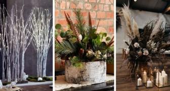 10 idées irrésistibles pour décorer la table dans un parfait style hivernal