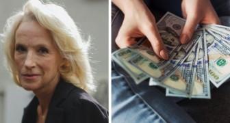 Een schoonmoeder biedt $10.000 aan de vriendin van haar zoon om ervoor te zorgen dat ze hem verlaat: ze accepteert