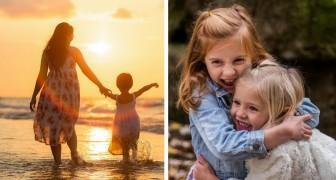 Perché è importante che i genitori aiutino i figli a sviluppare l'autostima fin da bambini