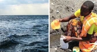 Un team di ricerca riesce a rendere potabile l'acqua di mare in soli 30 minuti grazie all'energia solare