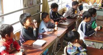 18 règles de conduite dans une école primaire japonaise : de nombreux adultes ne pourraient pas les respecter