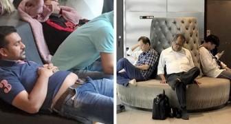 15 uomini che hanno accompagnato le mogli a fare shopping e se ne sono pentiti amaramente