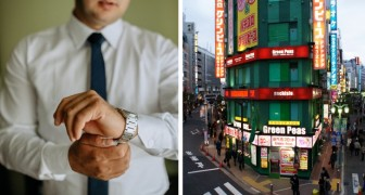 Japan: Öffentlicher Angestellter wird bestraft, weil er seinen Schreibtisch 3 Minuten vor der Mittagspause verlässt