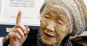 5 abitudini di vita che potrebbero essere alla base della longevità dei giapponesi