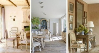 Les astuces utiles pour décorer la maison selon les préceptes du style provençal