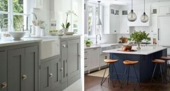 5 conseils de décoration pour rendre votre cuisine plus belle et à la mode
