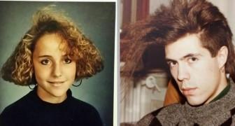 16 Menschen mit altmodischen Frisuren, die heutzutage geradezu lächerlich aussehen würden