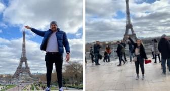 15 femmes montrent la différence insurmontable entre les photos que je prends de mon copain et les photos que mon copain prend de moi