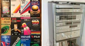 15 objets du passé que toute personne née dans les années 80 et 90 connaît bien