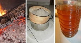 La méthode DIY pour recycler les cendres de bois et les transformer en lessive