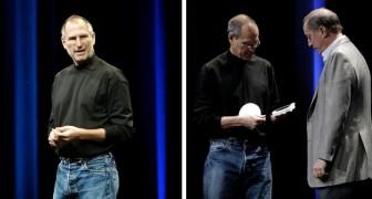 Steve Jobs' Strategie, um brutal ehrliche Antworten von Mitarbeitern zu bekommen: Es braucht nur 2 Fragen
