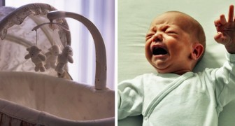 Woman discovers that her mother-in-law leaves her grandson to cry in his crib while babysitting