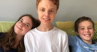 Beide kinderen hebben dezelfde zeldzame ziekte: de moeder moet kiezen aan welke van de twee ze een nier moet doneren