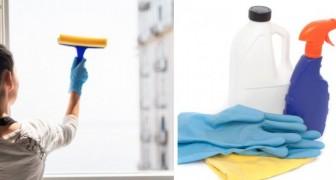 Le dritte più utili per non usare in modo sbagliato i prodotti per la pulizia di casa