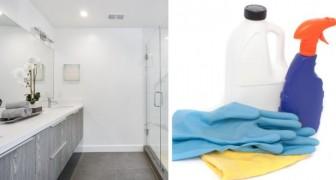 Les astuces pour avoir une salle de bain toujours propre et rangée