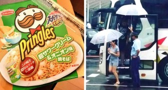 20 Fotos erklären besser als Worte, warum Japan es immer wieder schafft, uns mit Spezialeffekten zu überraschen
