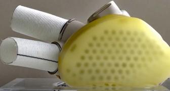 L'Europa approva le vendite del primo cuore artificiale: è il più avanzato al mondo