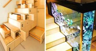 20 persone che hanno dato nuova vita alle loro case con progetti degni di una premio di design