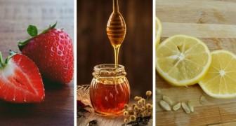 Avocado, miele, cocco e non solo: tutti gli ingredienti naturali da usare per prendersi cura della pelle