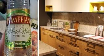3 metodi fai-da-te semplici ed economici per sgrassare i mobili della cucina in modo efficace