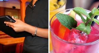 Sie dachte, die Kundin sei schwanger, also serviert sie ihr ohne ihr Wissen alkoholfreie Cocktails: Die Kellnerin wurde bestraft