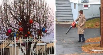 17 scene divertenti e bizzarre che riassumono al meglio i problemi di convivenza coi vicini di casa