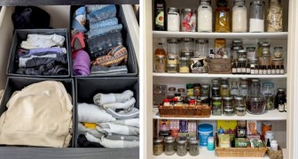 Get things in order: 15 ideas to tidy up and create space in the house even when there is none