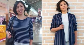 16 donne che hanno riacquistato la fiducia in se stesse grazie ad un cambio di look travolgente