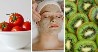 Frutta e non solo: 4 ingredienti naturali che si possono usare nella cura della pelle