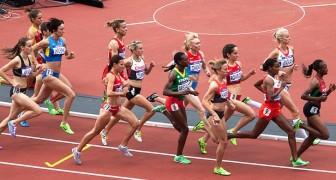 Es ist sehr frustrierend: Eine Sportlerin prangert die Ungerechtigkeit an, im Sport mit Transgender-Frauen konkurrieren zu müssen