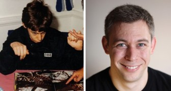 Intrappolato nel suo corpo per 12 anni a causa di una misteriosa malattia: quando si risveglia è già un uomo