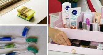 Comment transformer les objets de récup en accessoires utiles : 6 astuces économiques