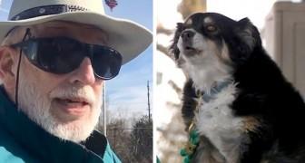 Uomo lascia 5 milioni di dollari alla sua amata cagnolina, l'unica a non averlo mai deluso