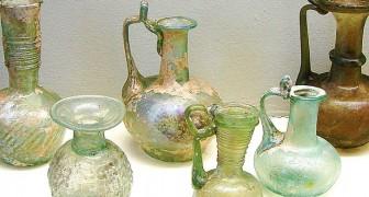 Das legendäre biegsame Glas des alten Roms: die Geschichte einer unglaublichen verlorenen Erfindung