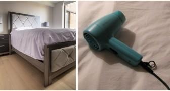 Nettoyez sans problème sous le lit avec ces 3 astuces simples et efficaces