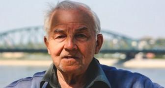 Cuando seré viejo, quiero ir a un hogar de ancianos: una reflexión que enciende un debate