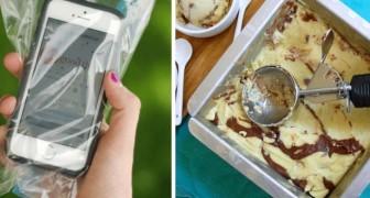 10 objets communs que vous pouvez réutiliser de façon alternative et efficace