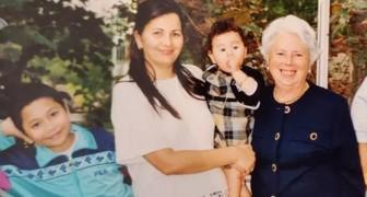 Ex-professoressa si spegne a 96 anni lasciando 25milioni di euro alla sua badante e a diversi enti umanitari