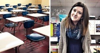 Ich verliere meine geistige und körperliche Gesundheit: Der Ausbruch einer Lehrerin, als sie nach 12 Jahren die Schule verlässt
