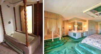 Nightmare Homes: 20 photos of apartments that some real estate agents have done their best to sell
