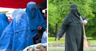 Niente più burqa o niqab nei luoghi pubblici: la Svizzera vieta il velo integrale con un referendum
