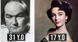15 bilder som visar att människor åldrades snabbare förr i tiden