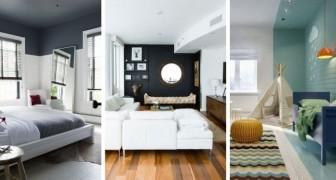 Aménagement d'intérieur : les bonnes astuces pour que vos pièces semblent plus grandes ou plus petites