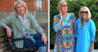 12 esempi di comodi ed eleganti outfit per donne over 50 che si sentono libere di vestirsi come vogliono