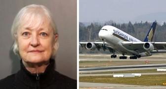 Questa donna si è imbarcata su 30 voli senza biglietto né documenti: è stata definita clandestina seriale