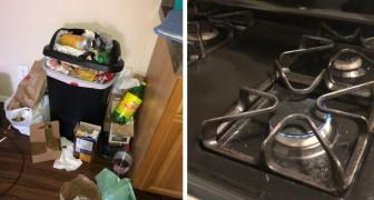 15 keer waarin mensen spijt hebben gehad van het delen van een huis met kamergenoten