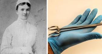 De liefdesrelatie tussen de verpleegster en de dokter die aanleiding gaf tot chirurgische handschoenen en een revolutie in de geneeskunde